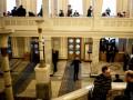 Экс-нардепам запретили посещать кулуары Рады