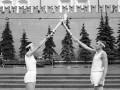 Факел Олимпийских игр 1980 года в Москве ушел с молотка