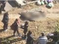 В Харькове нашли обезглавленный труп