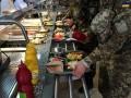 Реформа ВСУ: Кабмин утвердил новую систему питания в армии