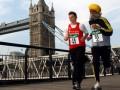 В Британии 101-летний бегун-марафонец решил завершить спортивную карьеру