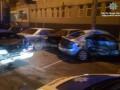 В Одессе пьяный водитель разбил шесть машин