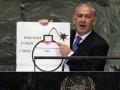 Премьер Израиля намерен рассказать Белому дому и членам ООН