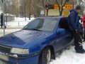 В Харькове преступники похитили женщину и хотели обменять ее на машину