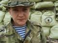 Савченко утвердили делегатом от Украины в ПАСЕ