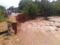 Жертвами циклона в Зимбабве стали 65 человек