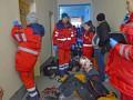 Штурм горсовета Жмеринки: задержаны 19 человек