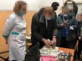 В Киеве врач вымогал у ветерана АТО деньги за справку об инвалидности