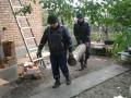 Пиротехники ГСЧС с начала года обнаружили более 53 тысяч боеприпасов