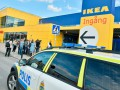 Полиция Швеции арестовала двоих подозреваемых в убийстве посетителей IKEA