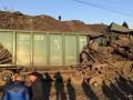 На комбинате в Кривом Роге в аварии погибли три человека