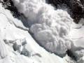 Карпатам снова угрожают лавины