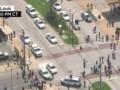 В районе Фергюсона полицейские застрелили еще одного афроамериканца