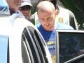 В СМИ появилось фото ареста сына Черновецкого