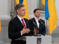 Пристайко: Нам бы не хотелось, чтобы Россия развалилась у границ Украины