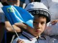 Половина украинцев за крымскотатарскую автономию - соцопрос