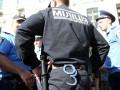 В Киеве за пытки утюгом задержанного экс-милиционерам дали условный срок