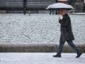 В Украине объявлено штормовое предупреждение на 26 января