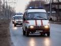Три машины МЧС России заехали в Донецкую область - ОБСЕ