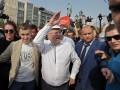 В Киеве не смогли начать суд над Жириновским, судьи взяли самоотвод