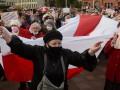 Национальный страйк. Беларусь продолжает бунтовать