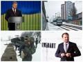 Неделя в фото: девушки Нацгвардии, выступление Порошенко и номинация Ди Каприо на Оскар