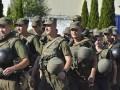 Зеленский присвоил почетные наименования двум бригадам Нацгвардии