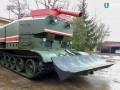 ВСУ получили партию пожарных танков