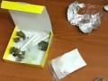 В Вышгороде СБУ поймала на сбыте наркотиков зама мэра