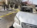 В пригороде Дамаска произошло два взрыва: есть погибшие