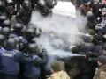Итоги 15 февраля: Потасовки под судом в Киеве, допрос Турчинова