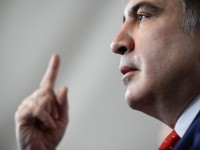 Могу катапультироваться - Саакашвили о планах вернуться