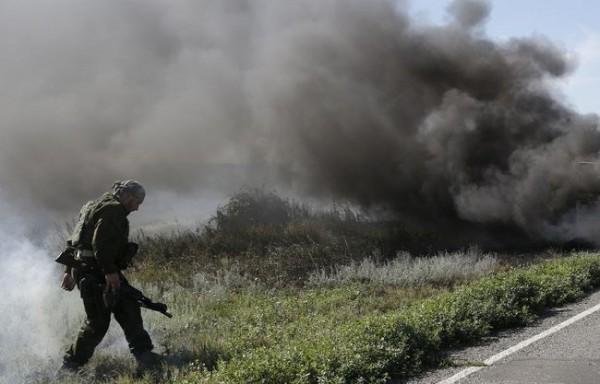 ВСирии погибли 9 граждан России издонбасской «группы Вагнера»— Wall Street Journal