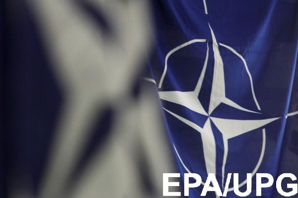 Украина надеется начать переговоры с НАТО уже в декабре