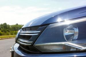 Volkswagen готовит дешевую модель для Китая
