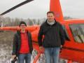 Появились вертолетные экскурсии в Чернобыль