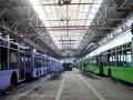 Львовский автомобильный завод временно приостановил свою работу - Ъ