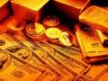 Стоимость драгметаллов на биржах США падает
