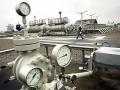 За два месяца транзит газа через Украину сократился на 12%