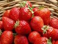 Сколько будут стоить клубника и персики в марте-апреле
