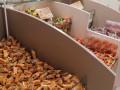 Беларусь закрыла рынок для украинских сладостей