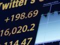 Акции Twitter выросли до 50 долларов за штуку
