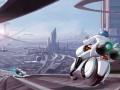 Плавучий город и луноход: фантастические идеи миллиардеров (ФОТО)