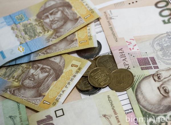 Киев всередине весны увеличил госдолг Украинского государства еще на USD 1,9 млрд