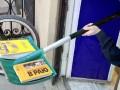 Жителям Петербурга продают книги с лопаты