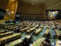 Генассамблея ООН рассмотрит резолюцию по Азовскому и Черному морю
