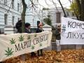Заработать на марихуане. Что дает стране лигалайз