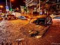 В Украине продолжатся грозы и сильные ливни