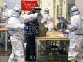В Британии с пенсии вернулись 20 тысяч медиков для борьбы с пандемией