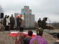 Польская делегация едет в Украину почтить память